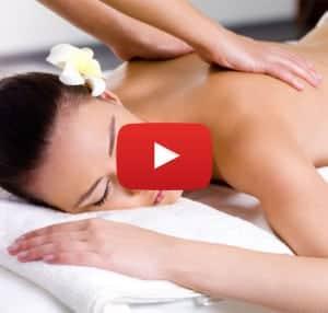 bondage tape massage erbjudande stockholm