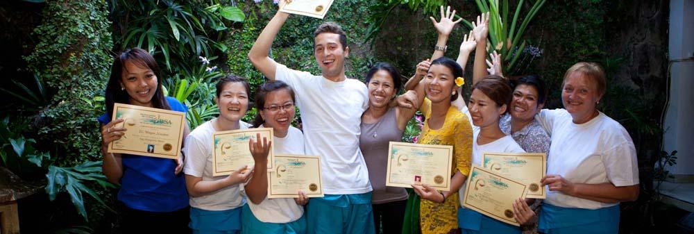 Hawaiian Islands School Of Body Therapies
