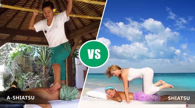 Differences between Shiatsu & A-Shiatsu Massage Blog by ...