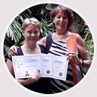 Amity Lehmann - Package CIBTAC + CIBTAC Endorsed Courses