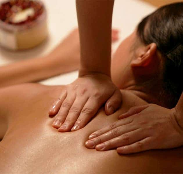 post natal massage treatments for spa professionals