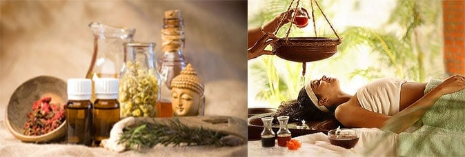 ayurvedic herbal medicine and treatments