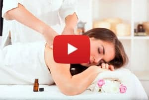 Aromatherapy Massage Video Tutorial