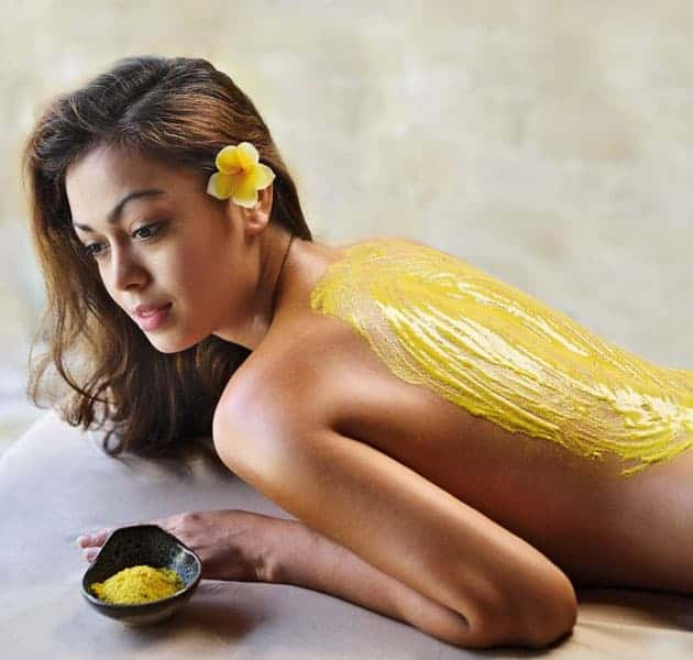 Learn traditional massage Javanese style, plus Javanese body scrubs, wraps and facials from Indonesia's Java island