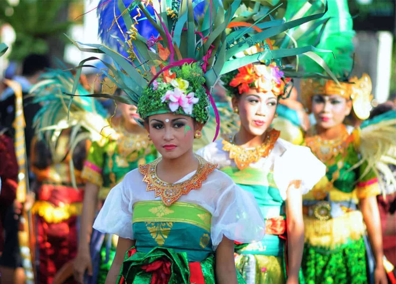 Sanur Village Festival 2017