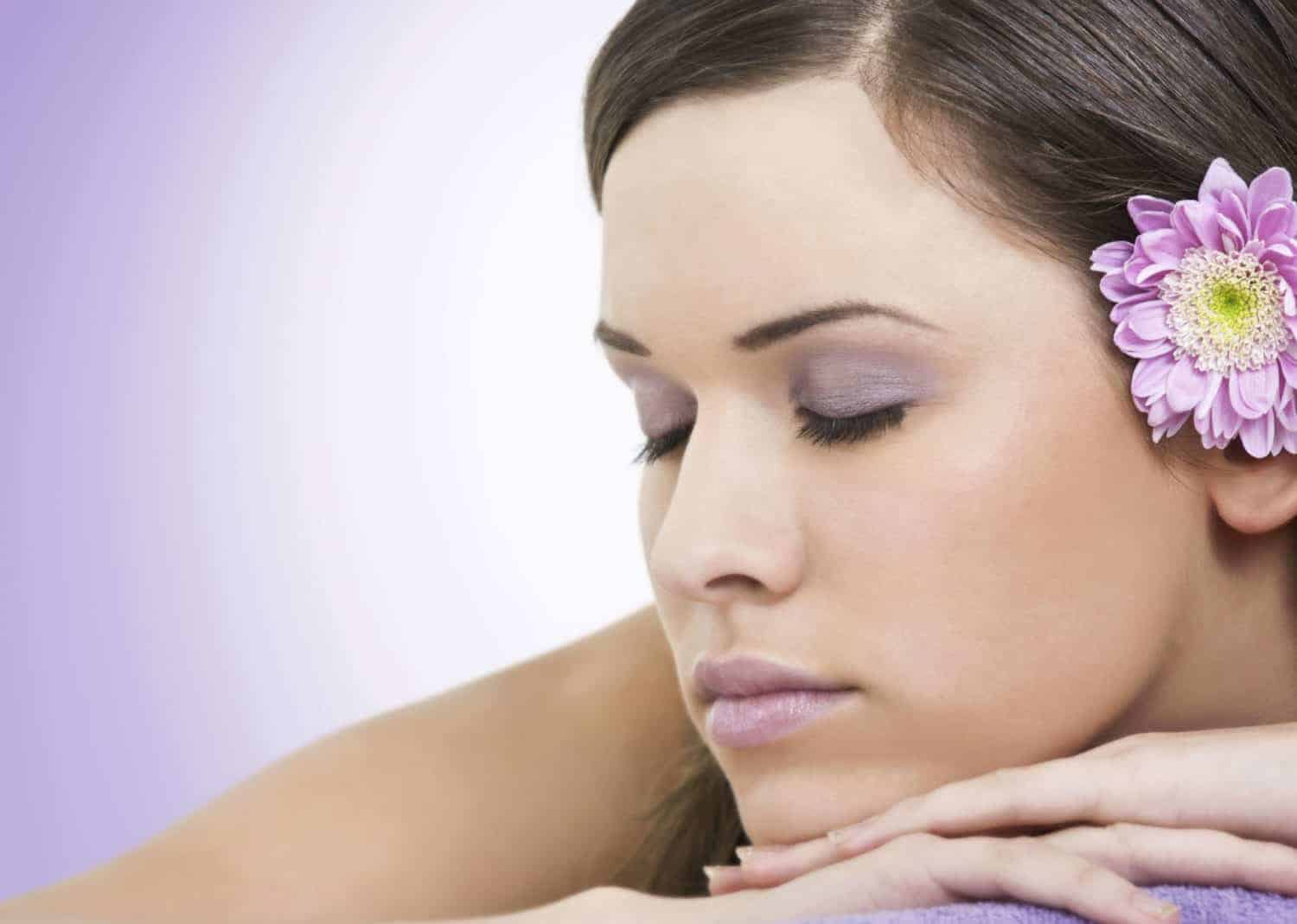 beauty therapy technical skills