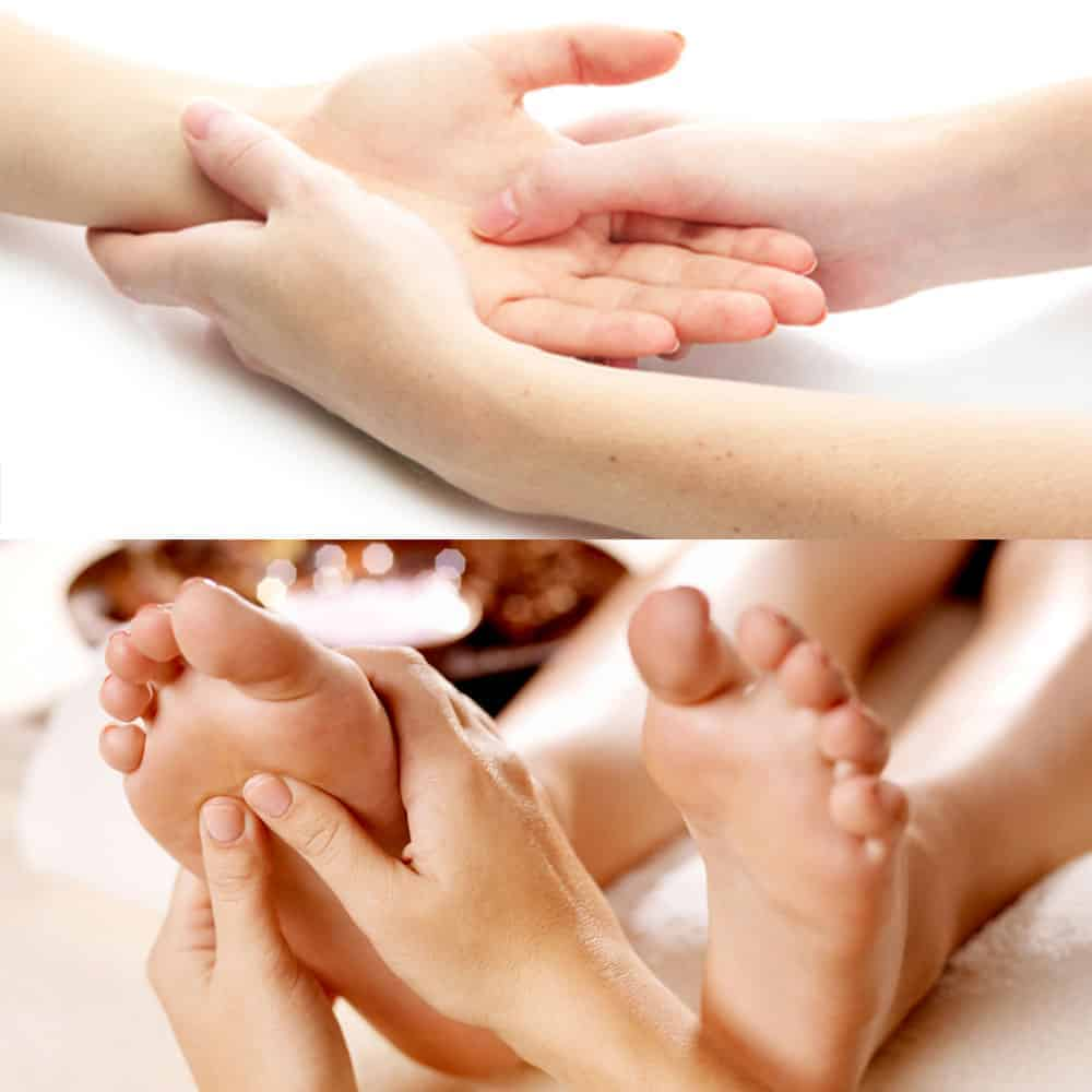 Learn the techniques of hand and foot massage with this Bali BISA reflexology course package.