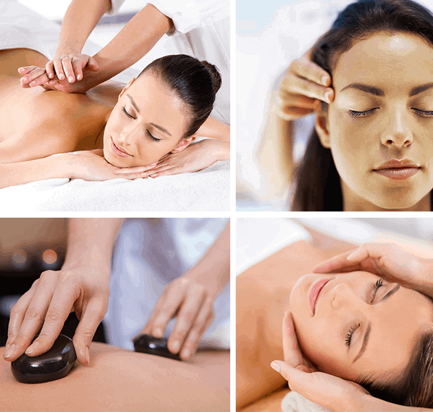CIBTAC Body Treatments Diploma Package at Bali BISA covers Body Massage, Lymphatic Drainage Massage, Stone Therapy Massage, Indian Head Massage and Anatomy and Physiology