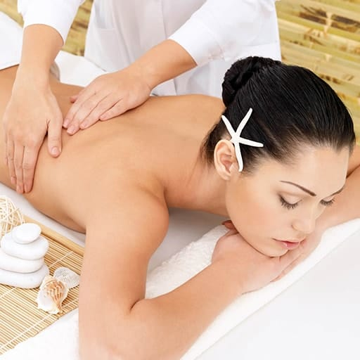 ITEC Body Massage award course teaches how to carry out a full body massage suited to the needs of each customer
