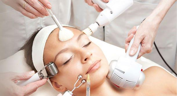 European Spa Market - Electrical Facial Devices